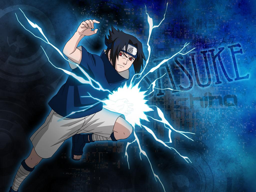 Wallpapers de Sasuke   Naruto Shippuden Wallpapers