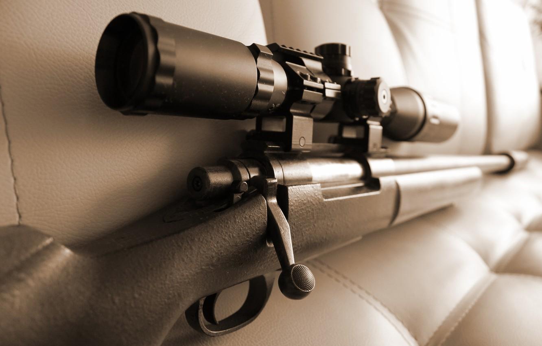 Wallpaper sniper rifle sniper rifle airsoft airsoft M24 1332x850