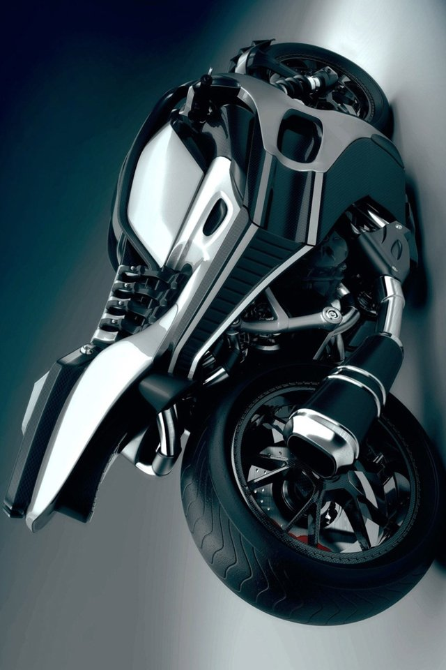 info future motorcycle iphone wallpaper hd is a great wallpaper for 640x960