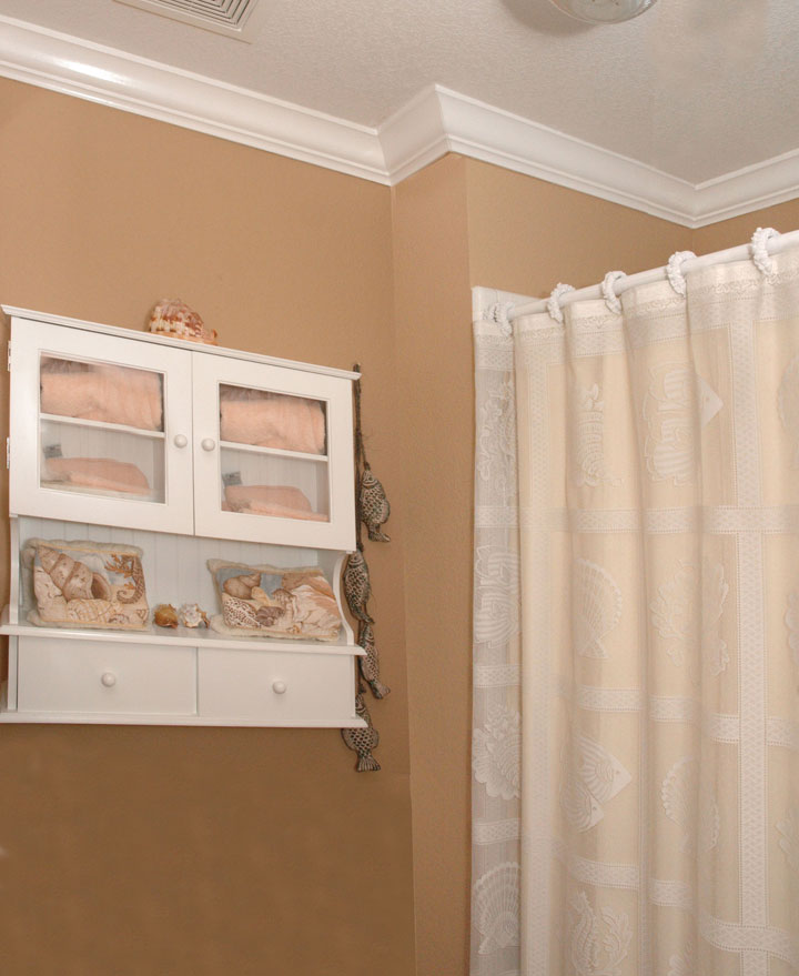 Bathrooms with Crown Molding Wallpaper 720x879