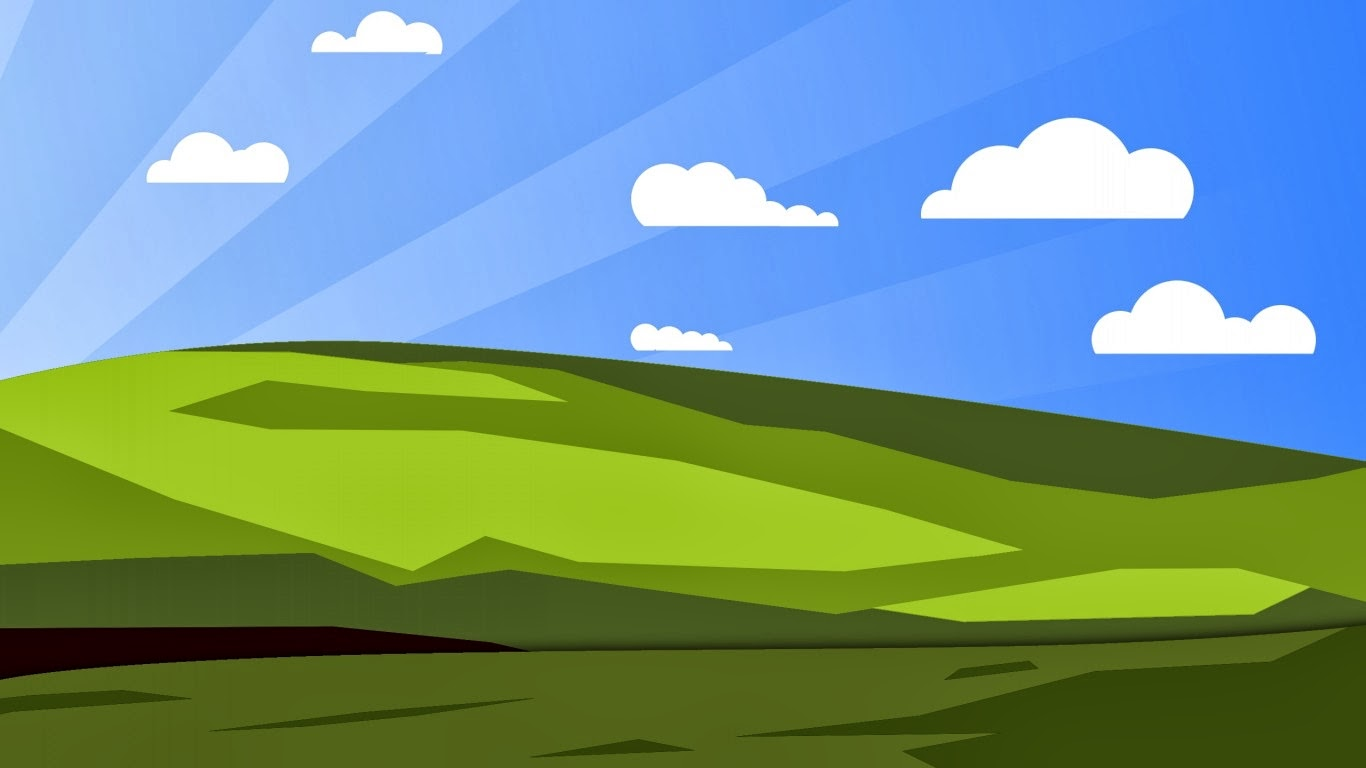 Here are few minimalist wallpaper might interest you guys The 1366x768