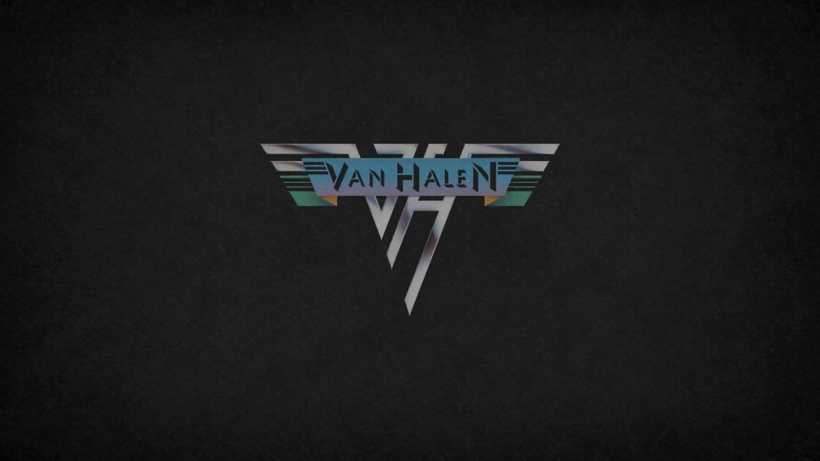 Van Halen Computer Wallpapers Desktop Backgrounds 1600x900