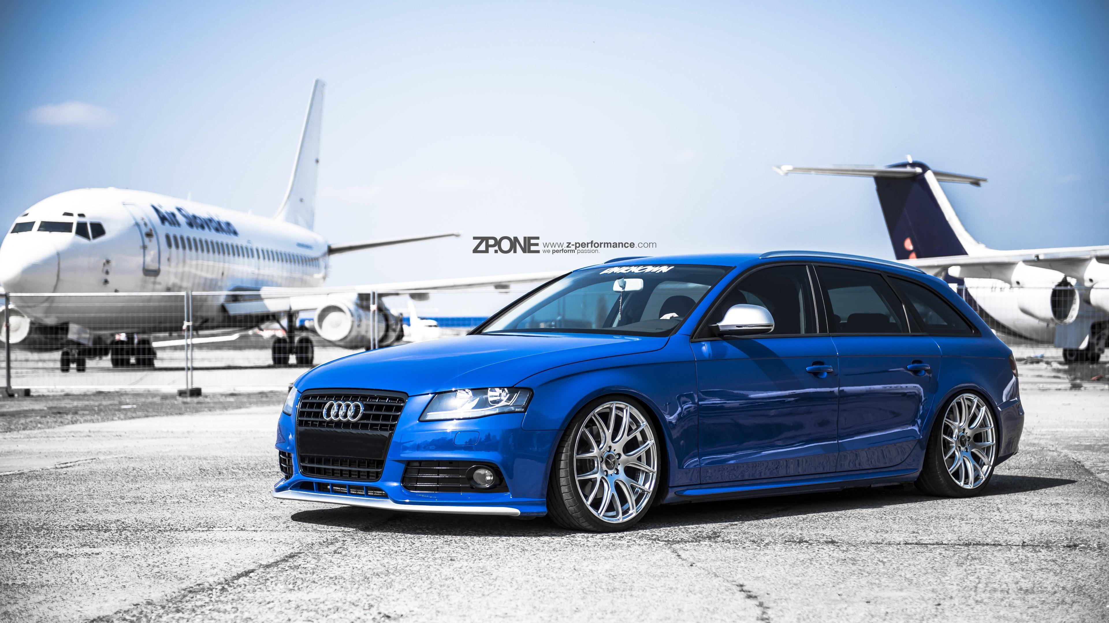 Audi A4 Wallpaper Hd Wallpapersafari