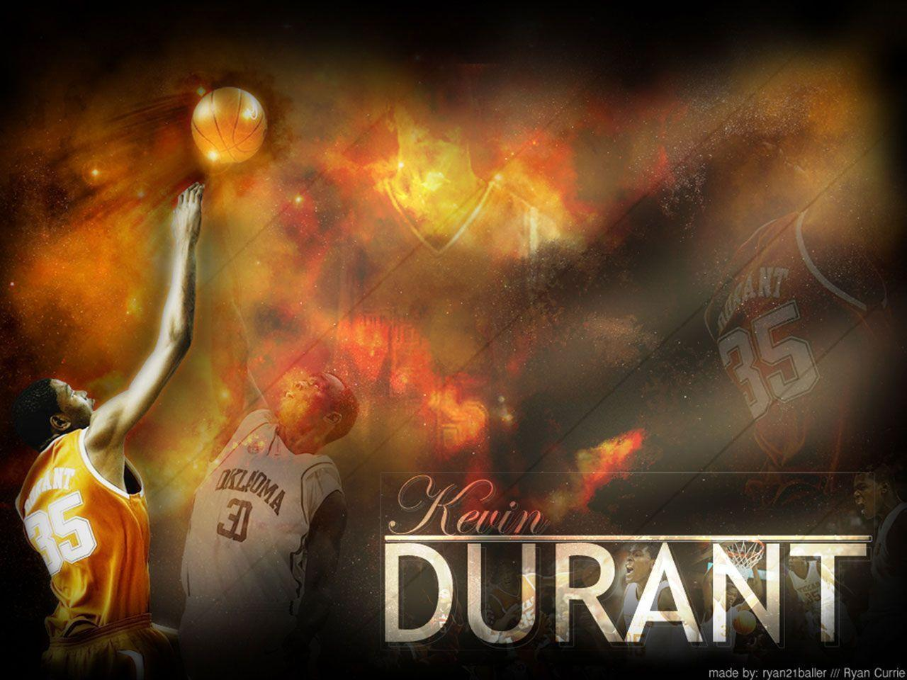 Kevin Durant 2017 Wallpapers 1280x960