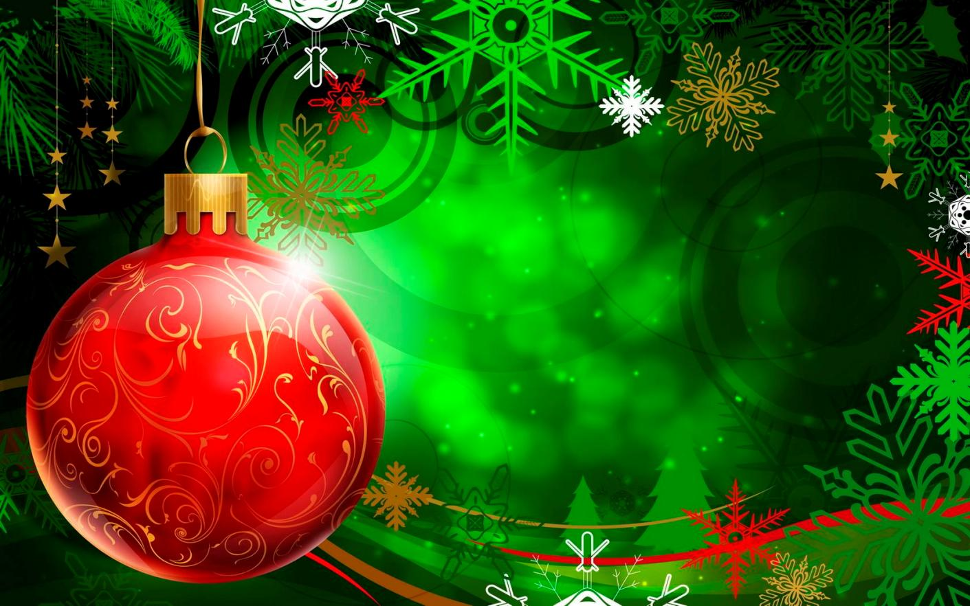 Xmas Background Pictures