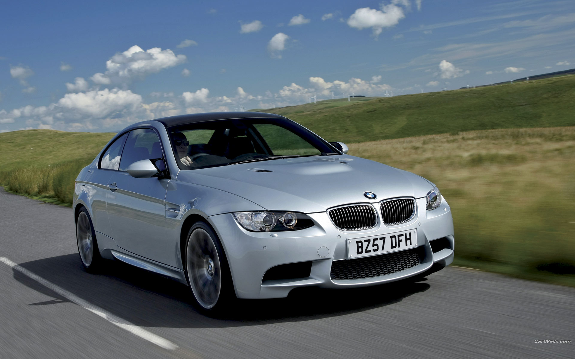 BMW M3 Coupe Wallpapers Cool Cars Wallpaper 1920x1200