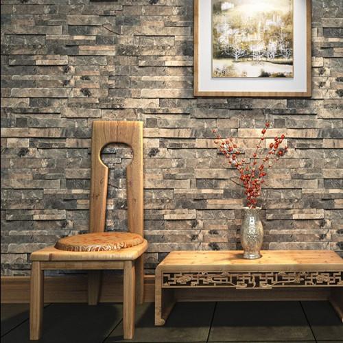 Modern Granite Decor walls 3D Stone Wallpaper Background Roll zk05 500x500