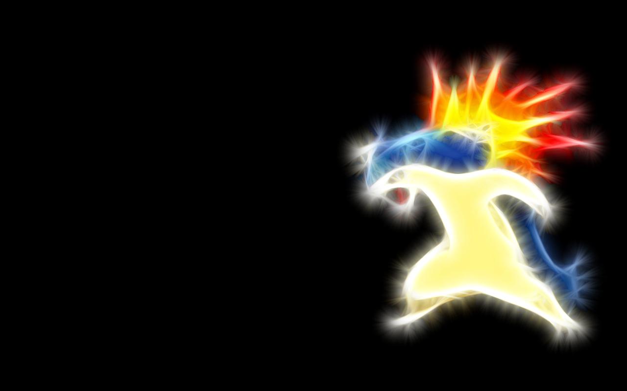 That pokemon   Awesome Pokemon Wallpapers 1280x800