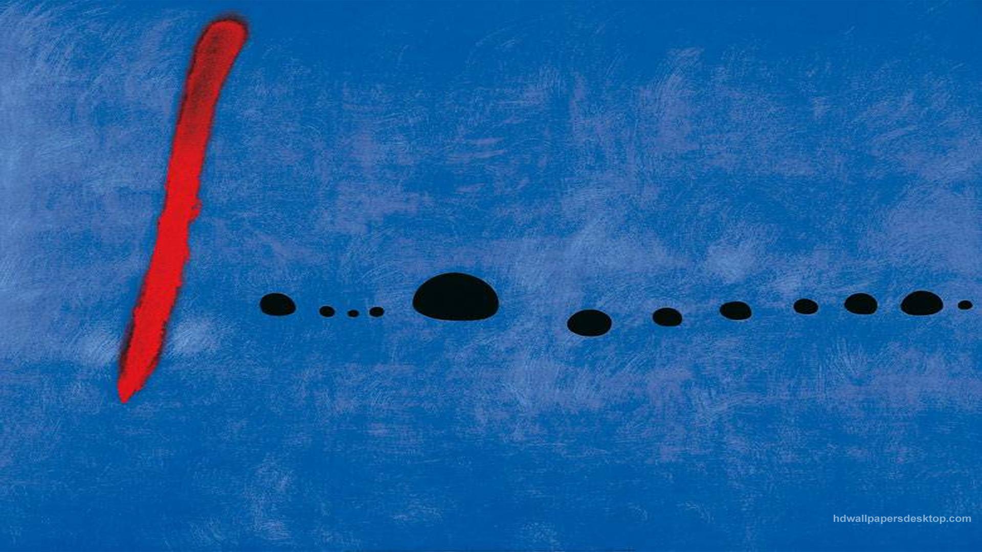 90 Joan Miró Wallpapers On Wallpapersafari