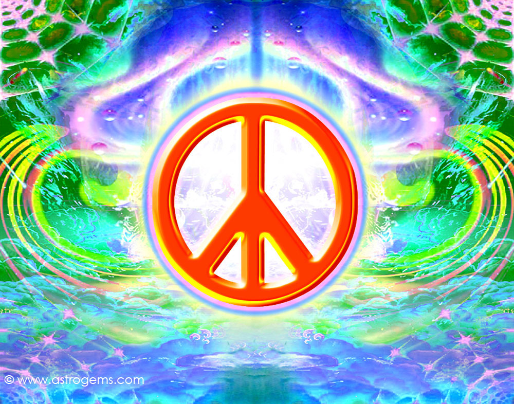peace sign wallpapers wallpapersafari