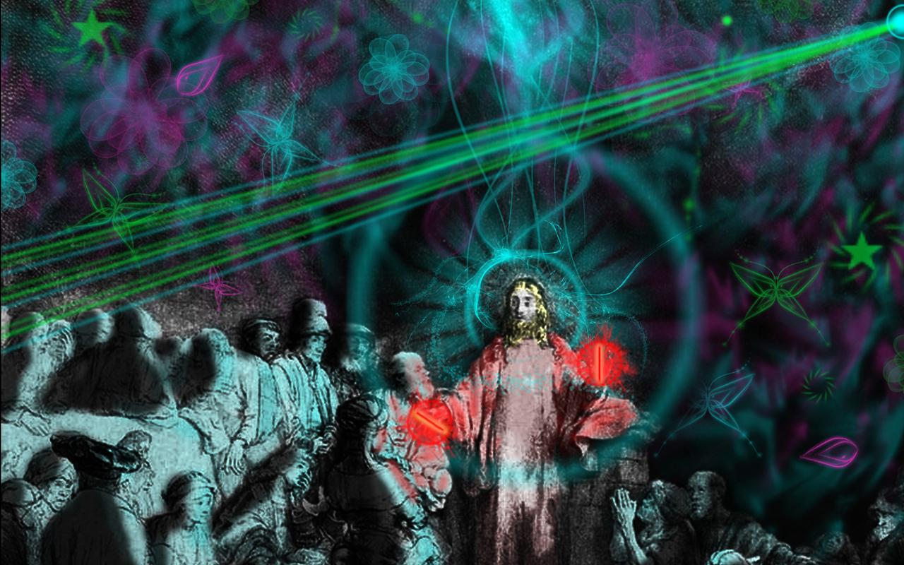 Rave Wallpapers HD - WallpaperSafari