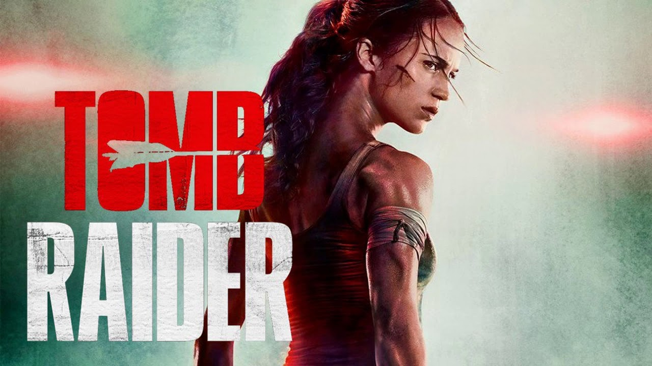 Free Download Trailer Music Tomb Raider 2018 Soundtrack Tomb