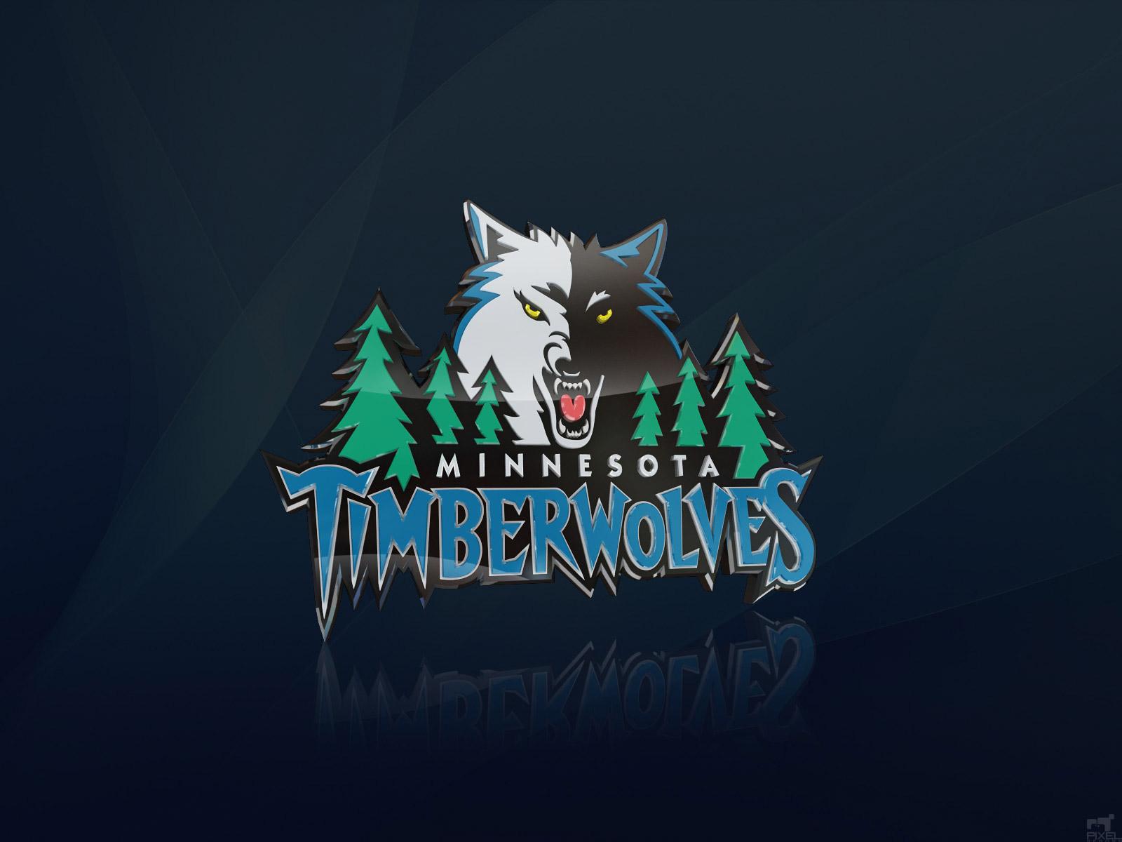 Minnesota timberwolves Wallpaper 5   1600 X 1200 stmednet 1600x1200