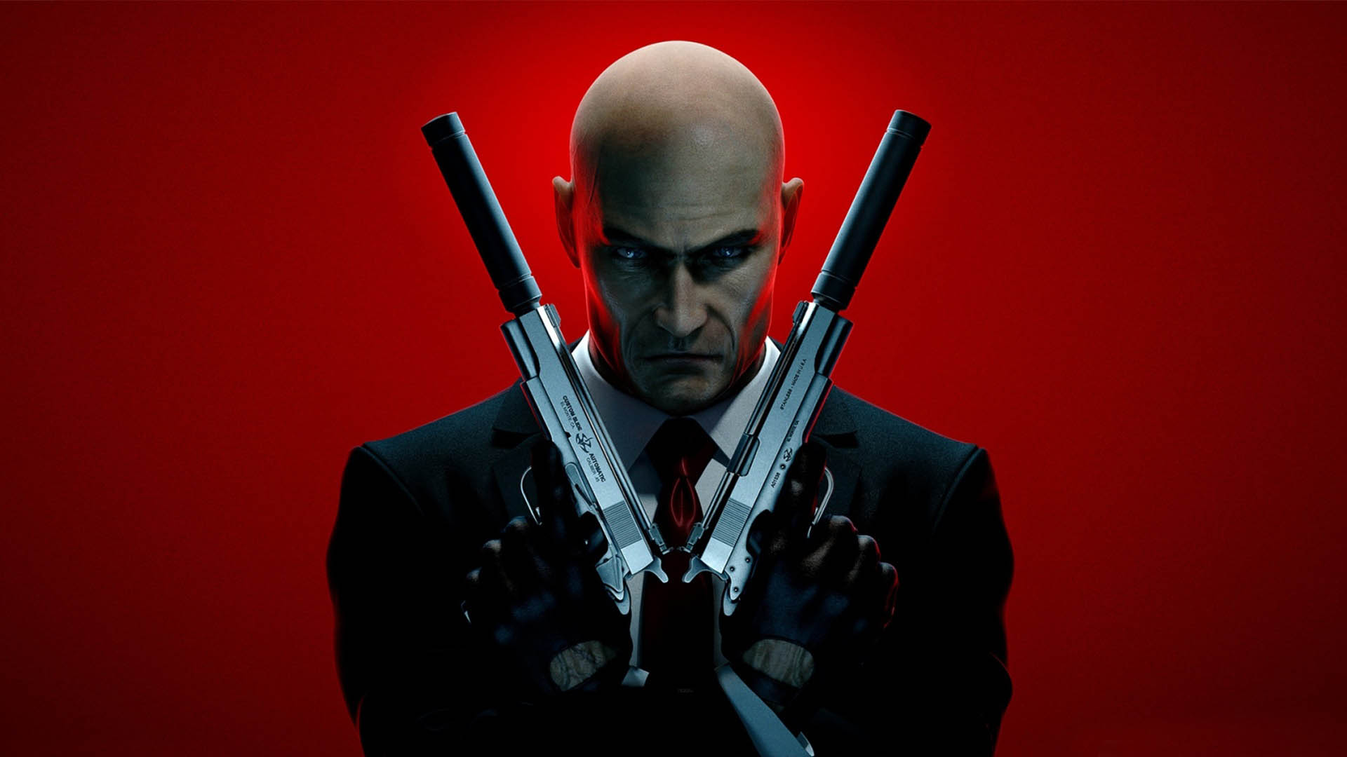 Hitman Absolution Wallpaper HD 1920x1080 ImageBankbiz 1920x1080