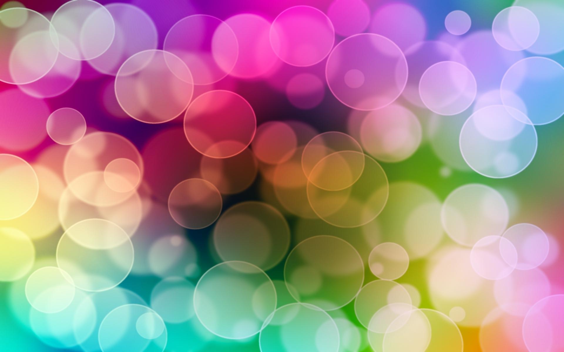 Круги свеяение свет абстракция  № 3671042  скачать