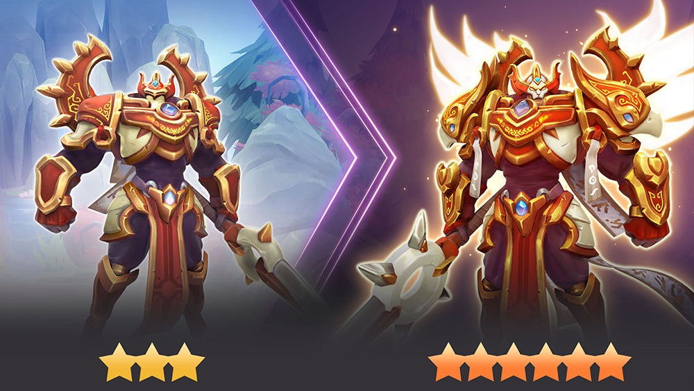 Dungeon Hunter Champions brings you epic action   Gameloft Central 1000x563