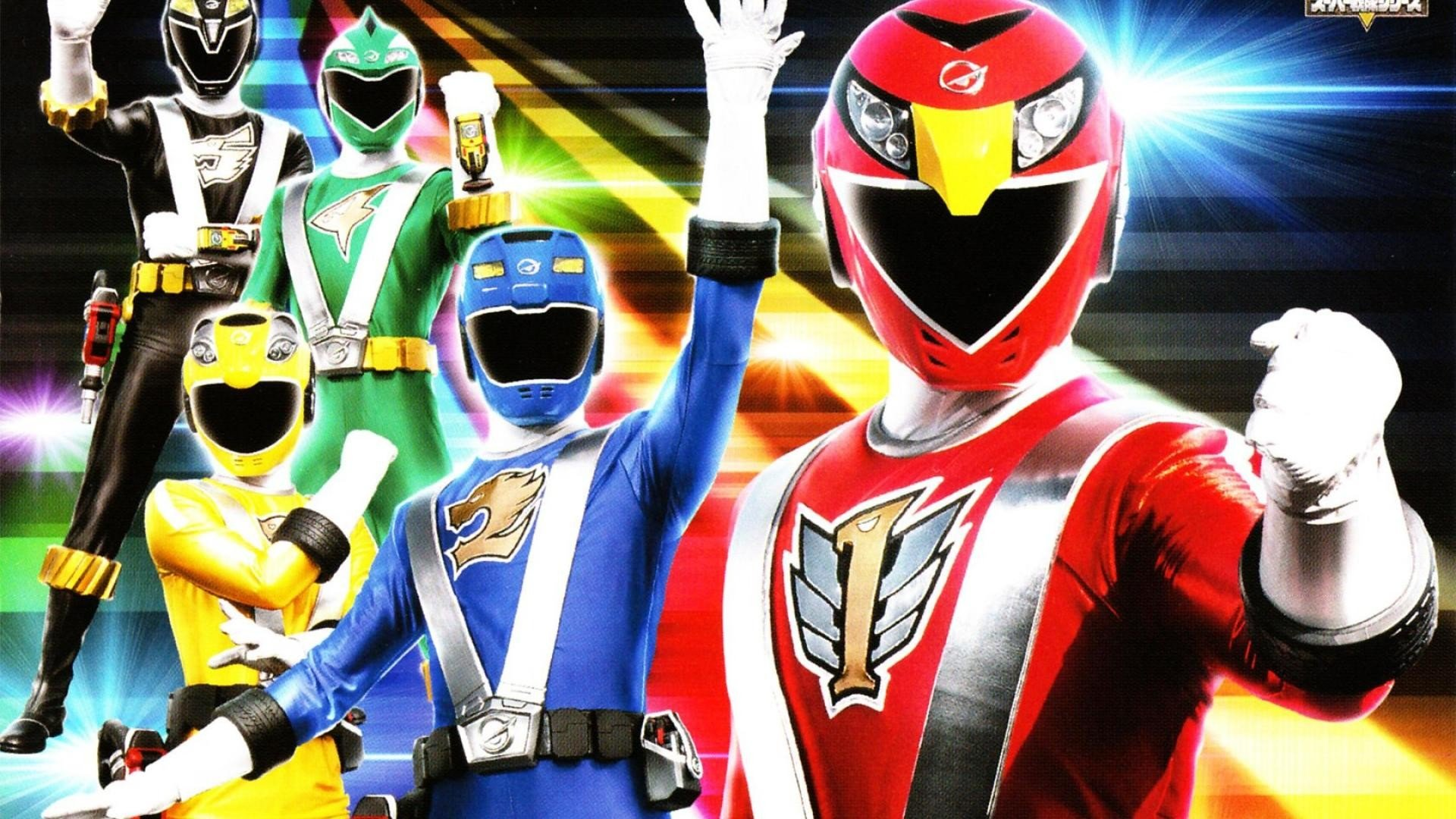 Power Rangers Jungle Fury Wallpaper 64 images 1920x1080