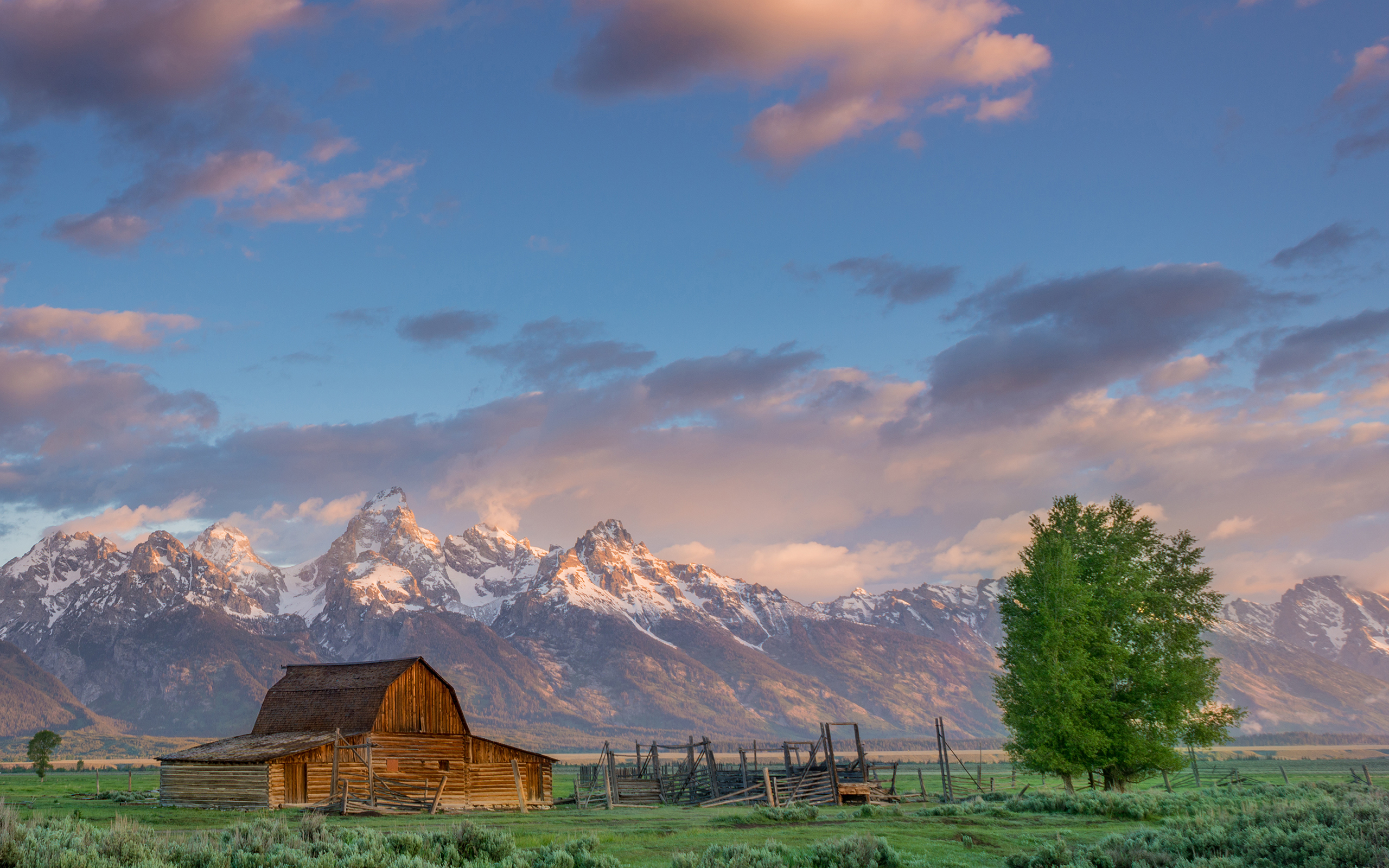 Grand Teton Wallpaper 1920x1200 - WallpaperSafari