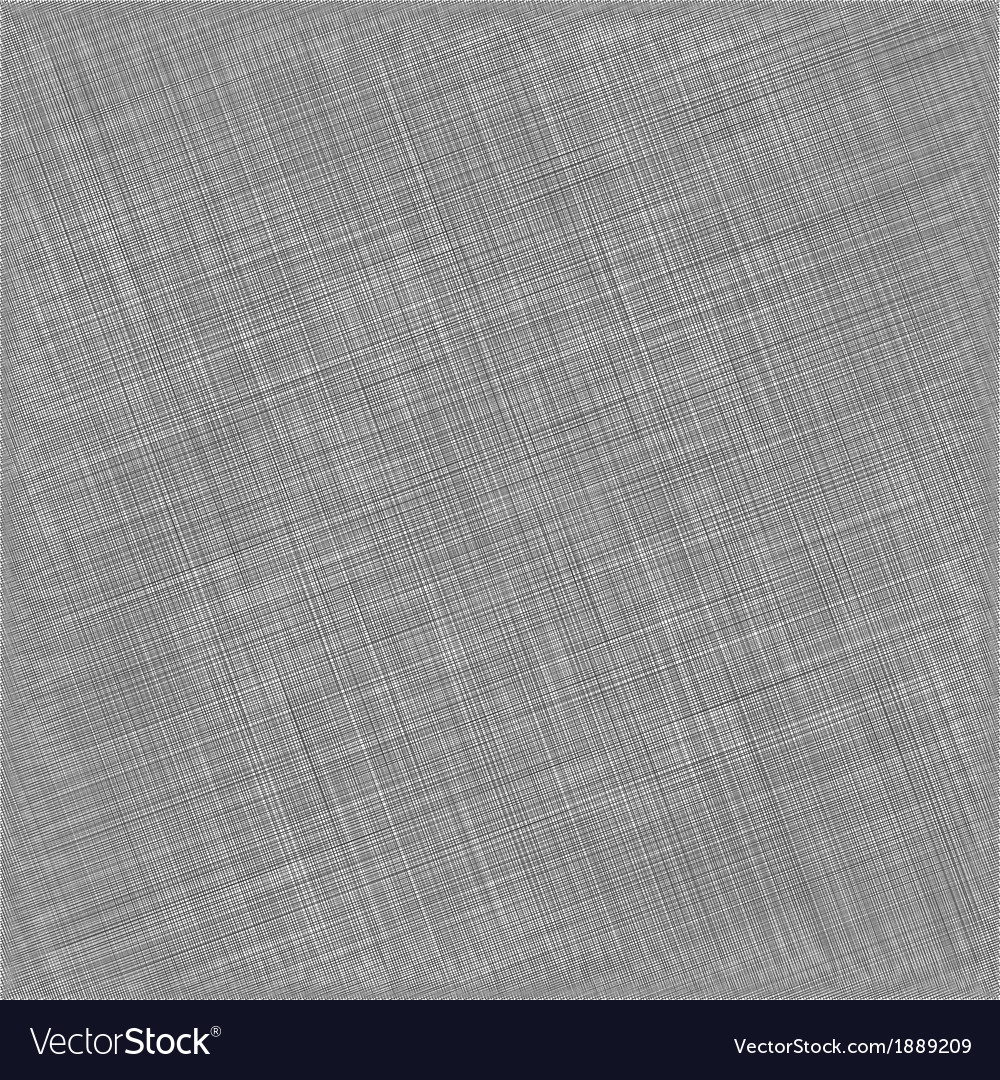 Black Natural Cotton Fabric Textile Background Vector Image 1000x1080