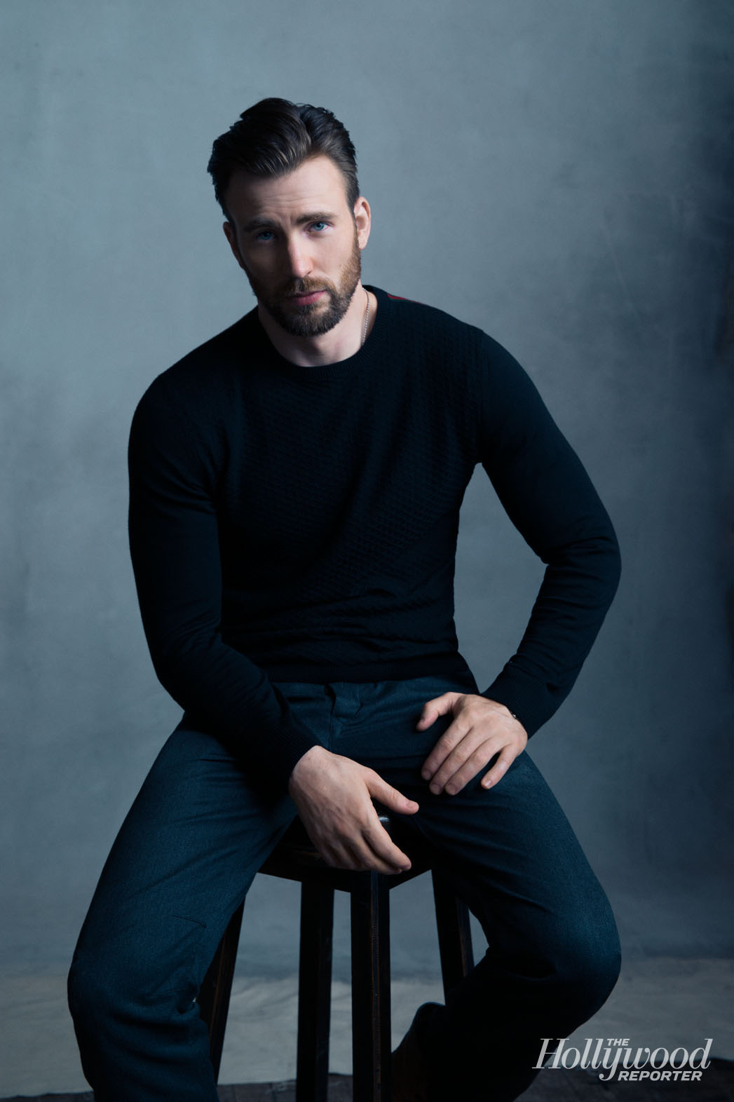 Chris Evans 2014 Photoshoot HD Wallpaper Background Images 1047x1572