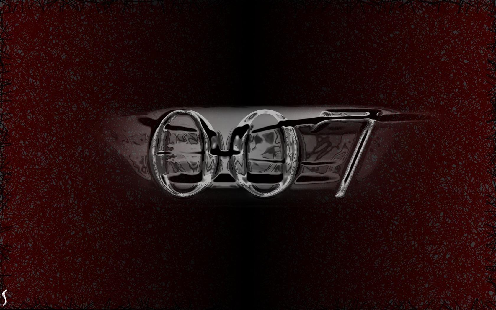 SKYFALL Poster Revealed  James Bond 007