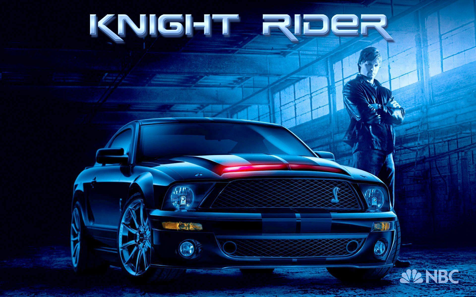 Knight Rider Kitt Wallpapers 1920x1200