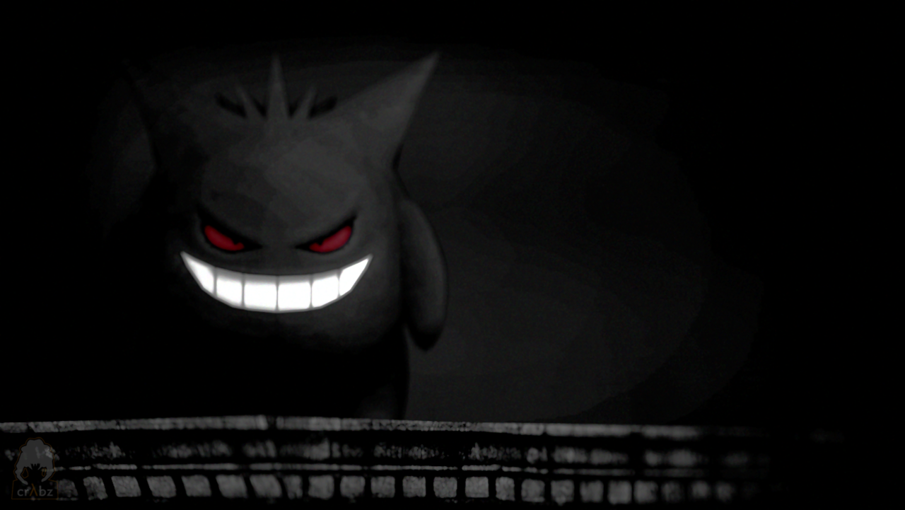 Gengar Wallpapers 1280x721