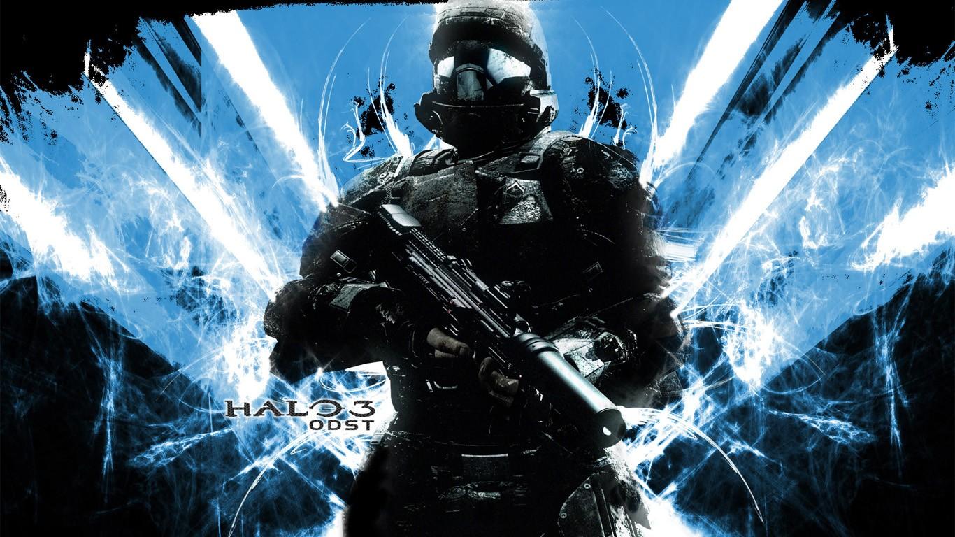 Halo Wallpaper Download 1366x768