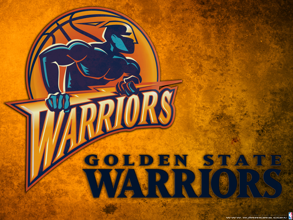 Golden State Warriors wallpapers Golden State Warriors background 1024x768