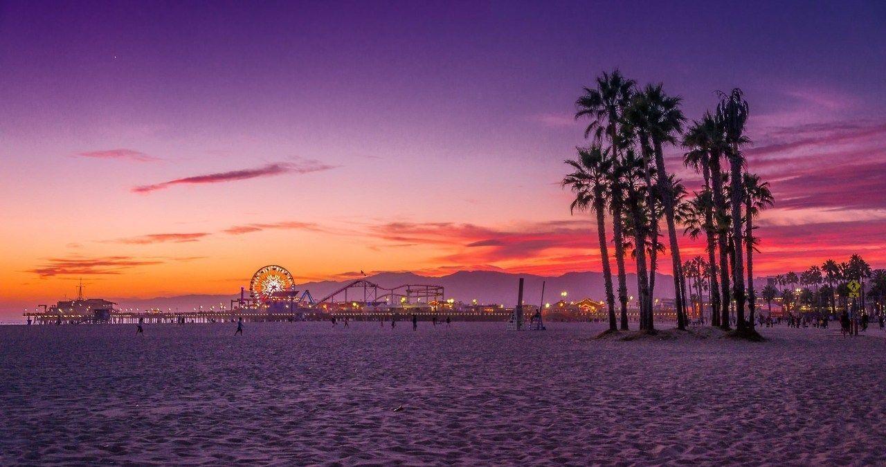 Southern California 4K Wallpapers   Top Southern California 1280x675