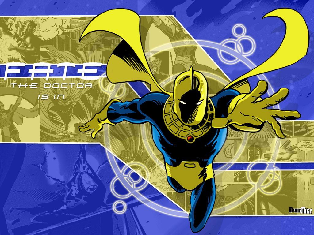 Slideshow for DC Comics 1024x768