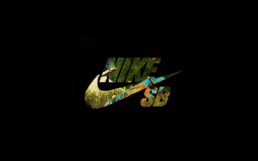 Nike SB Wallpaper by Tamile 900x563