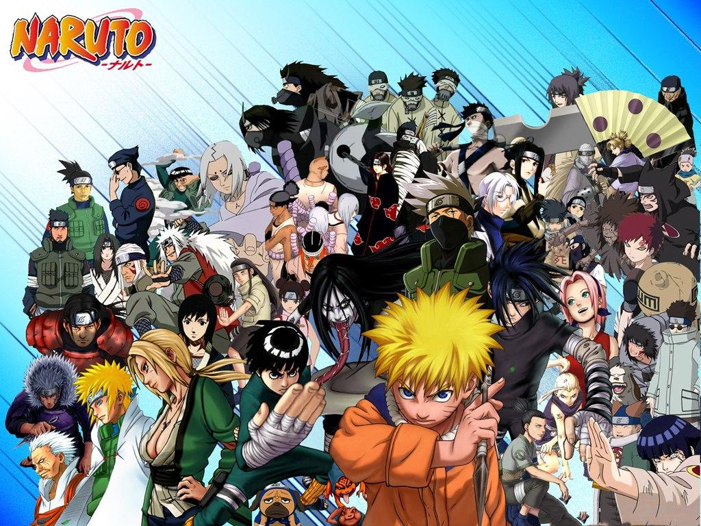 Naruto wallpapers naruto download desktop HQ WALLPAPER   24035 1024x768