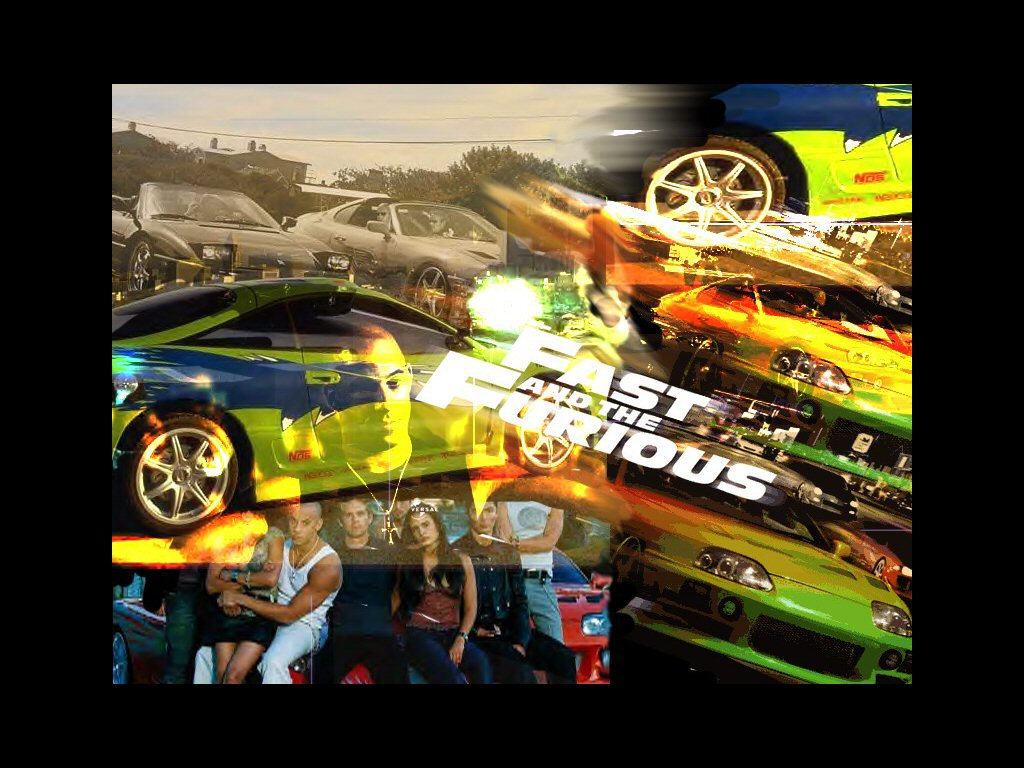 Fast And Furious n07   Fast and Furious   BoolSite 1024x768