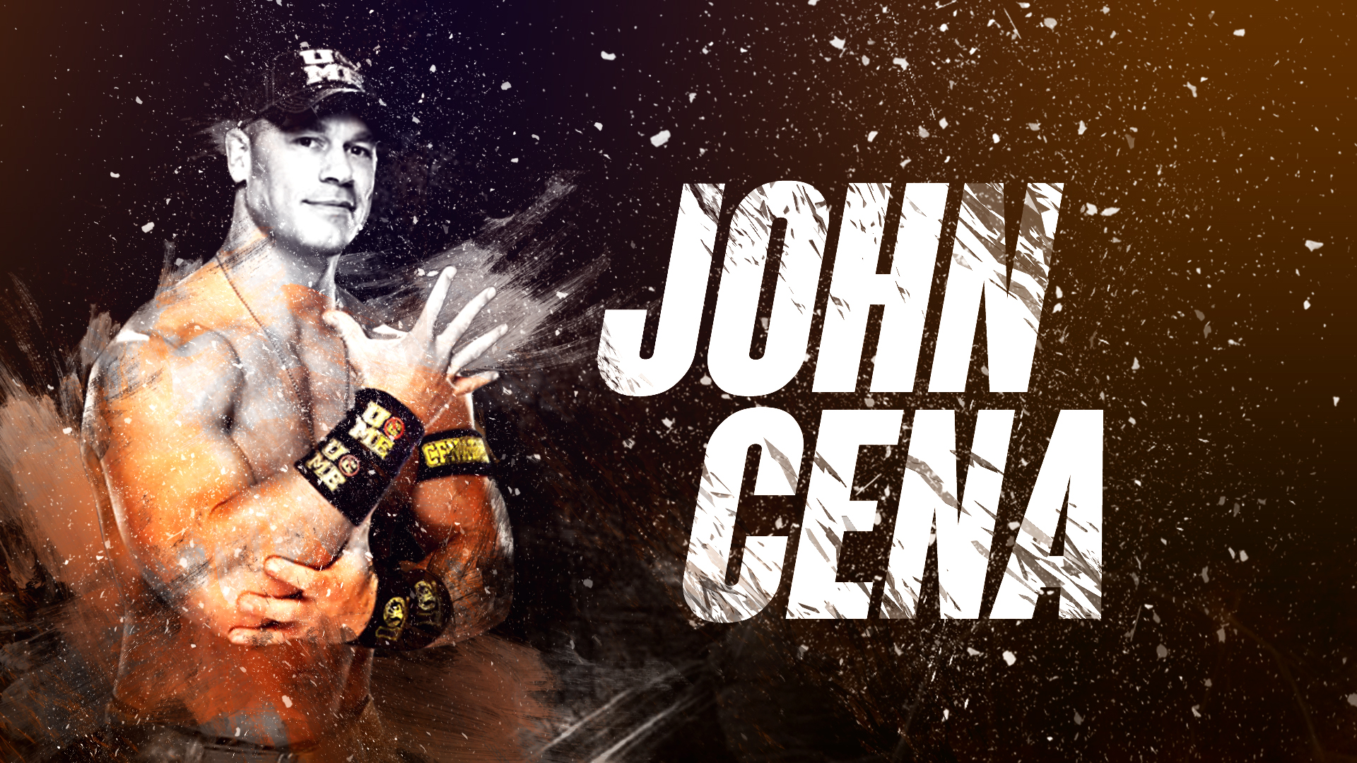 Free Download John Cena Hd Wallpapers 1920x1080 For Your Desktop