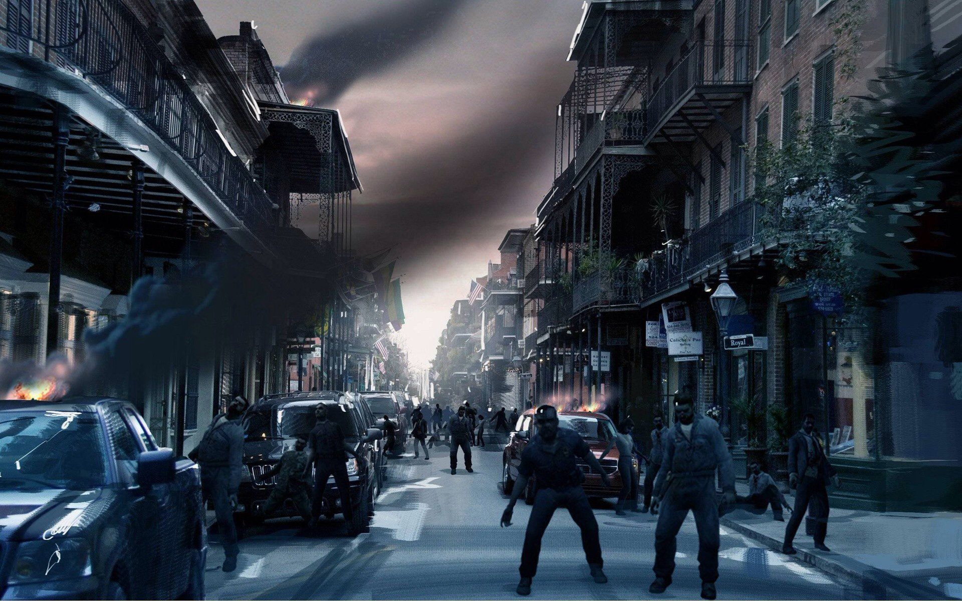 Apocalypse Background Hd 108 images in Collection Page 2 1920x1200