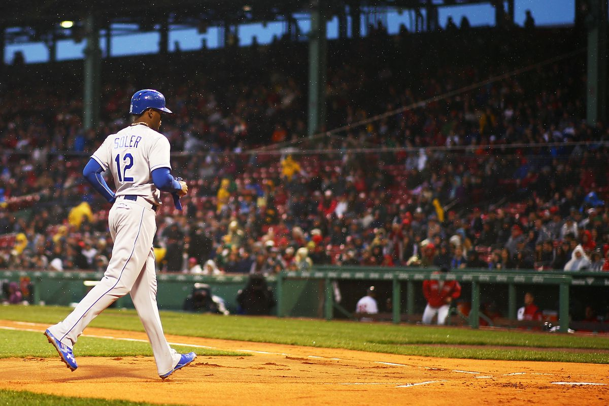 Jorge Soler is doing something incredible   Royals Review 1200x800