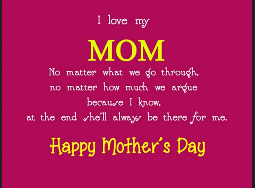Happy Mother day photos and wishes   HD Wallpaper 856x630