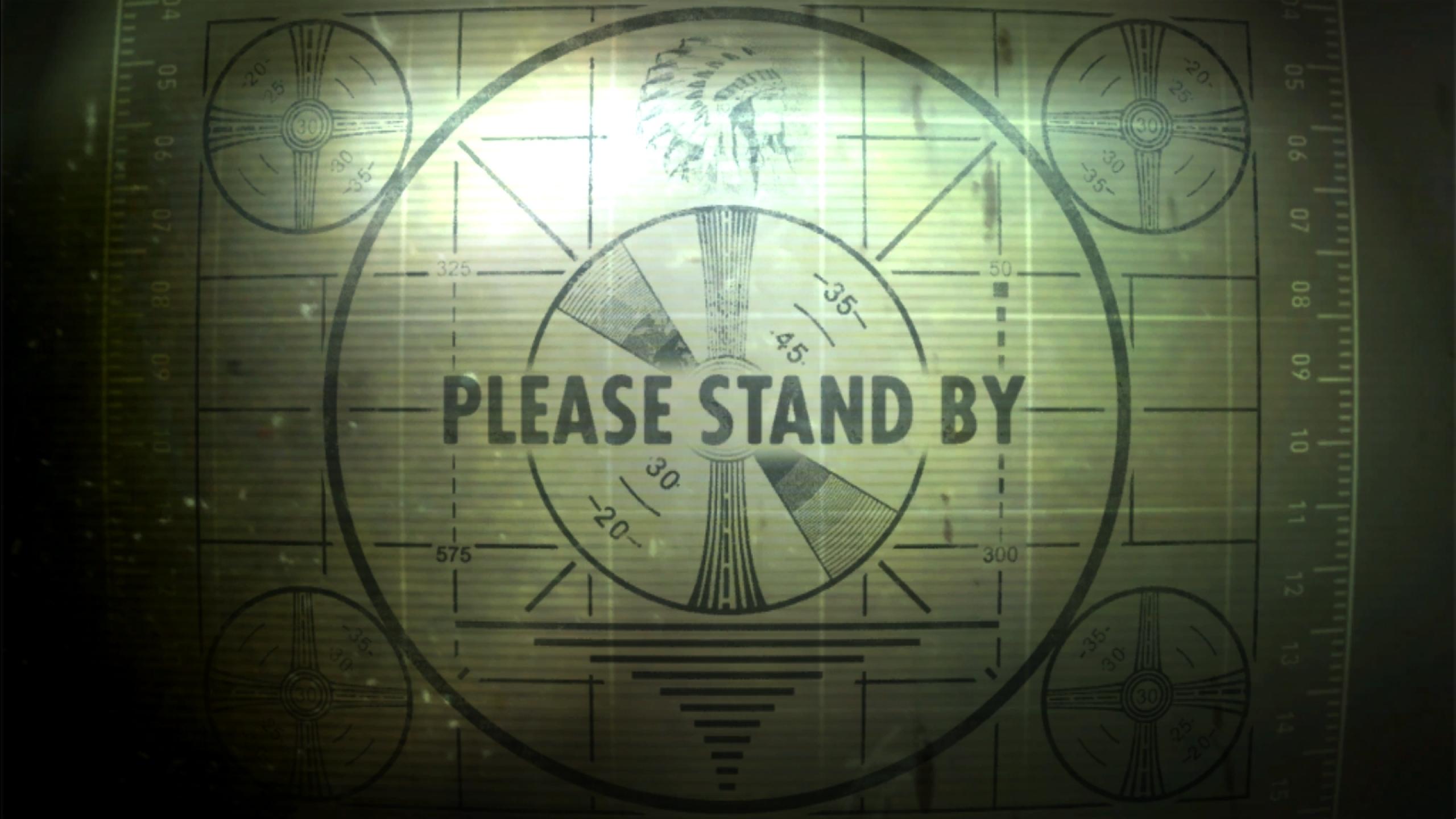 video games fallout classic fallout 3 test pattern 1920x1080 wallpaper 2560x1440