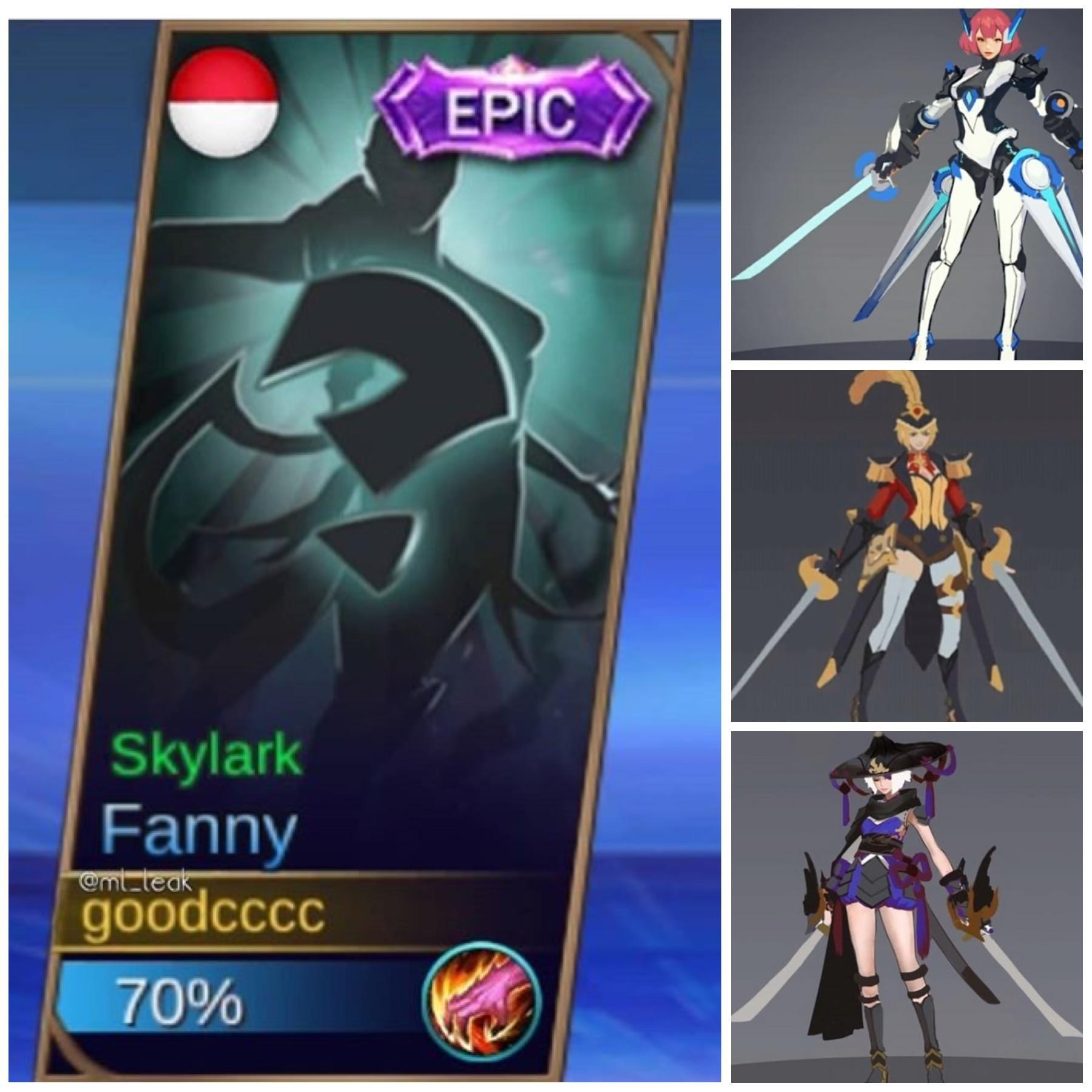 Fanny   Skylark mobilelegends 1800x1800