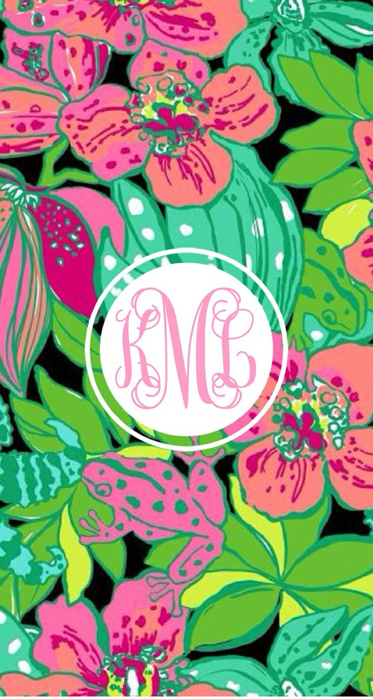 lilly pulitzer iphone wallpaper lilly pulitzer wallpaper iphone wallpapersafari 15638