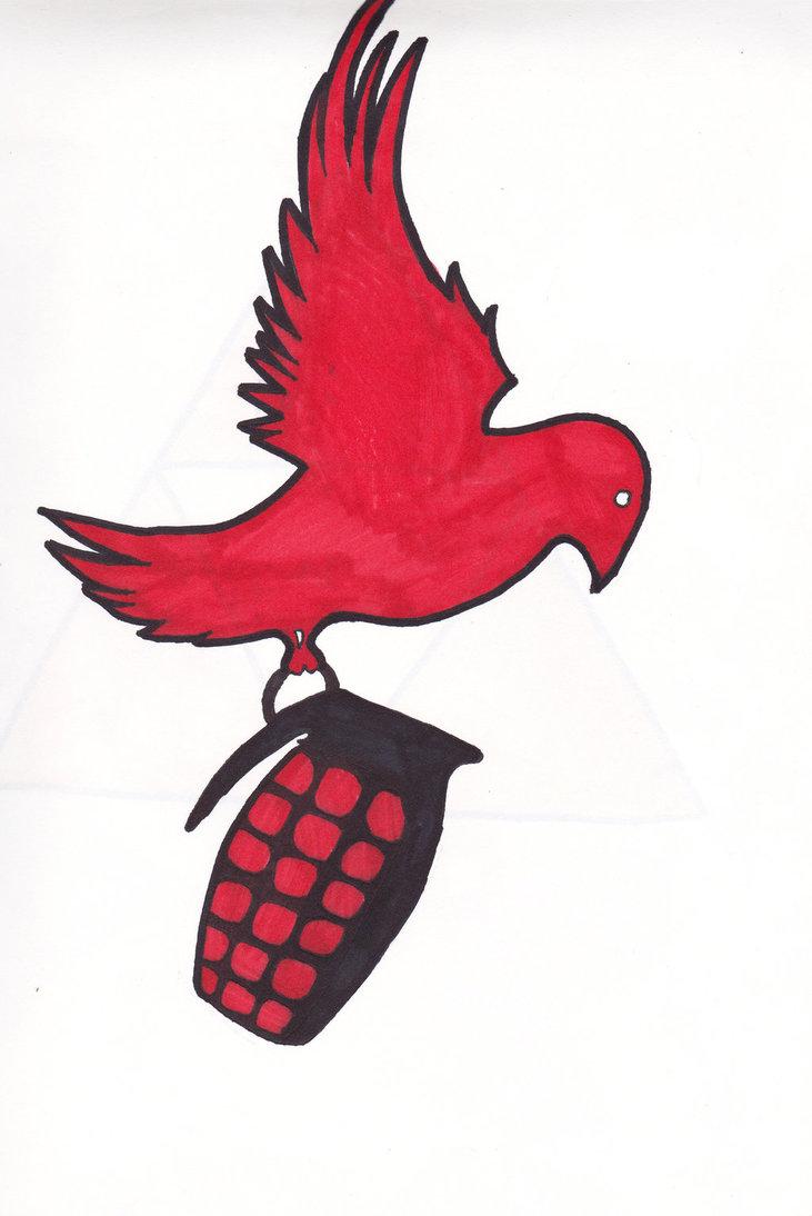 49 Dove And Grenade Wallpaper On Wallpapersafari