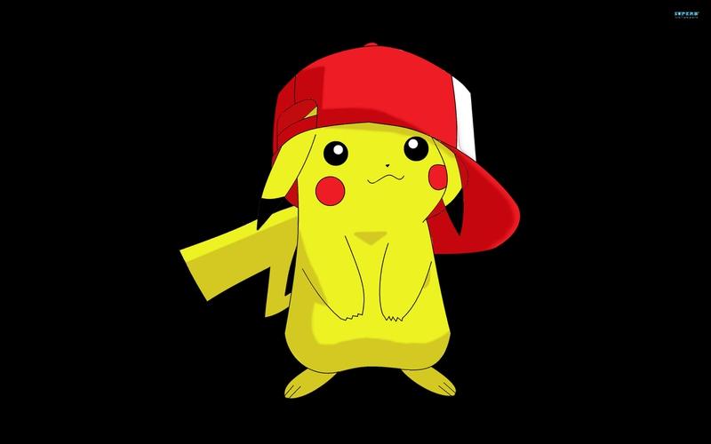 Free Download Ainme Anime Pikachu Anime Pokemon Hd Desktop