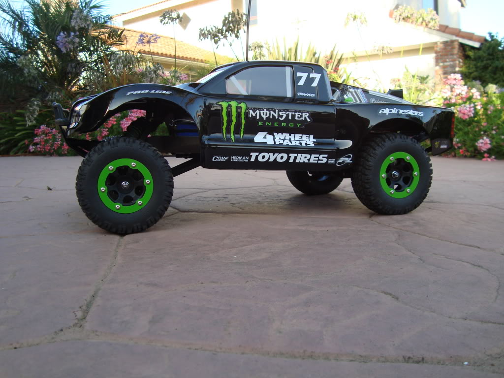 short course race truck with Traxxas Slash Wallpaper on Travis Pastrana At Torc Chicagoland in addition Blx furthermore Rc Trucks furthermore Utvs Take Over The 2015 Sand Sports Super Show moreover Desert Racing Bfgoodrich Baja Ta Kr2.