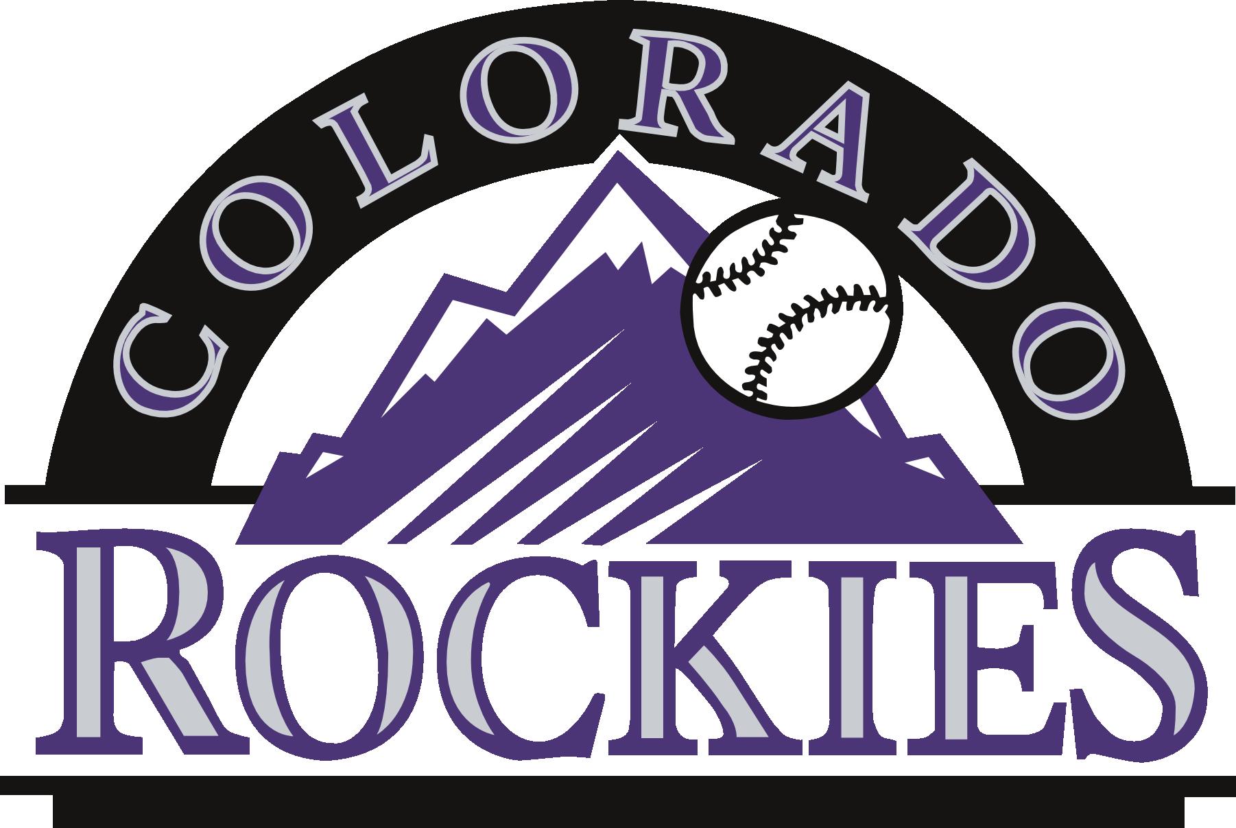 Colorado Rockies Baseball 1802X1207 id 187654 BUZZERG 1802x1207