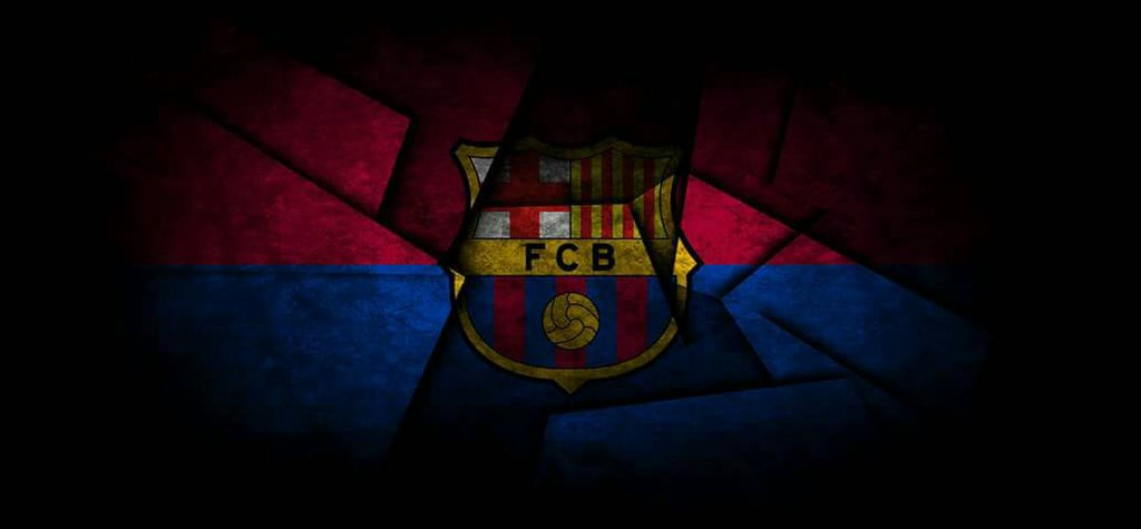 Top Barca Love Fc Wallpapers 1024x475