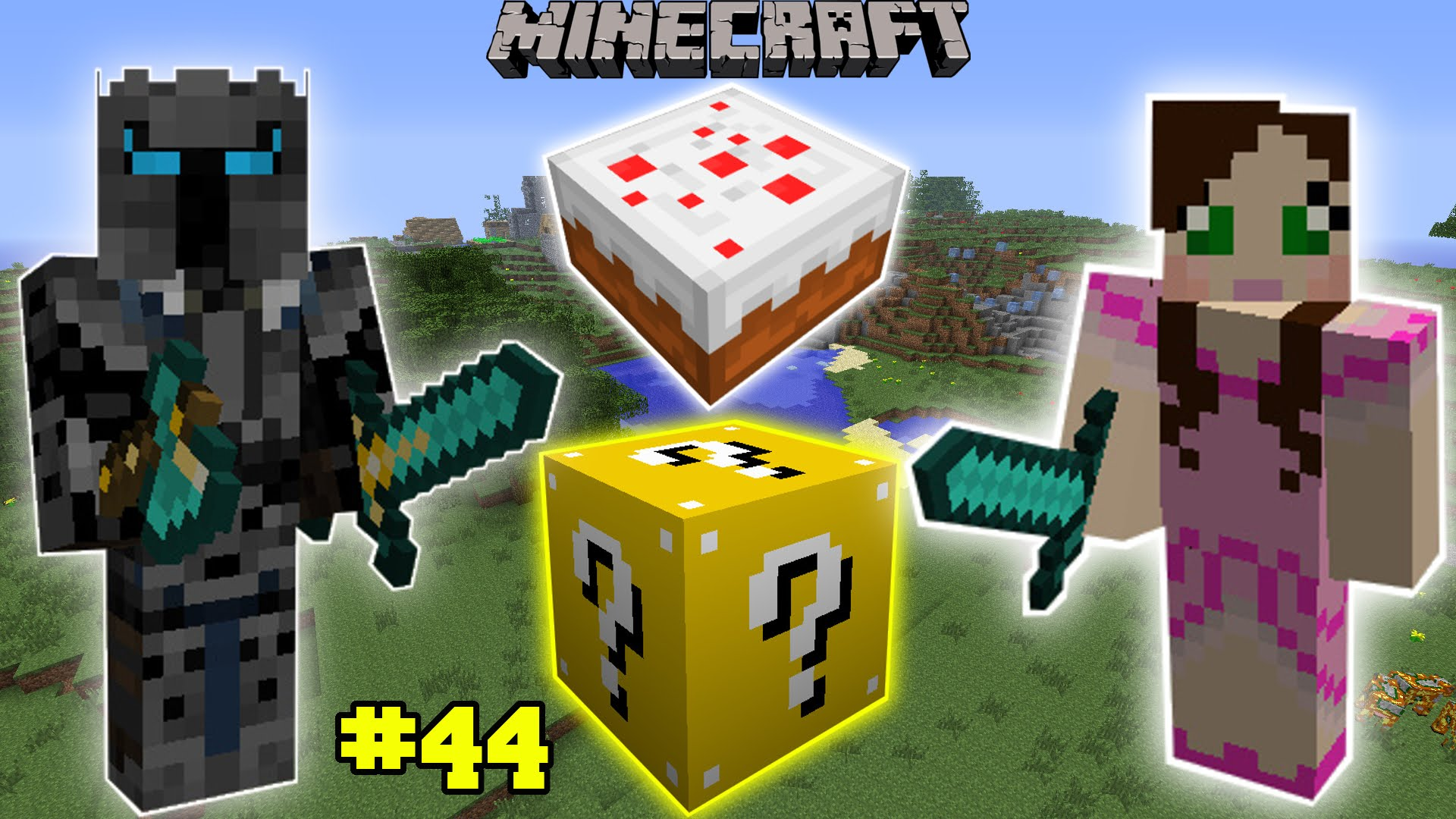 minecraft party challenge eps6 4jpg 1920x1080