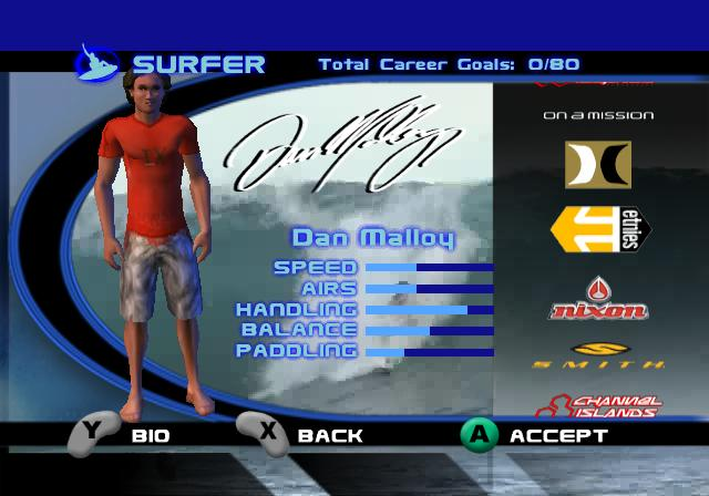 TransWorld Surf Screenshots Pictures Wallpapers   GameCube   IGN 640x448