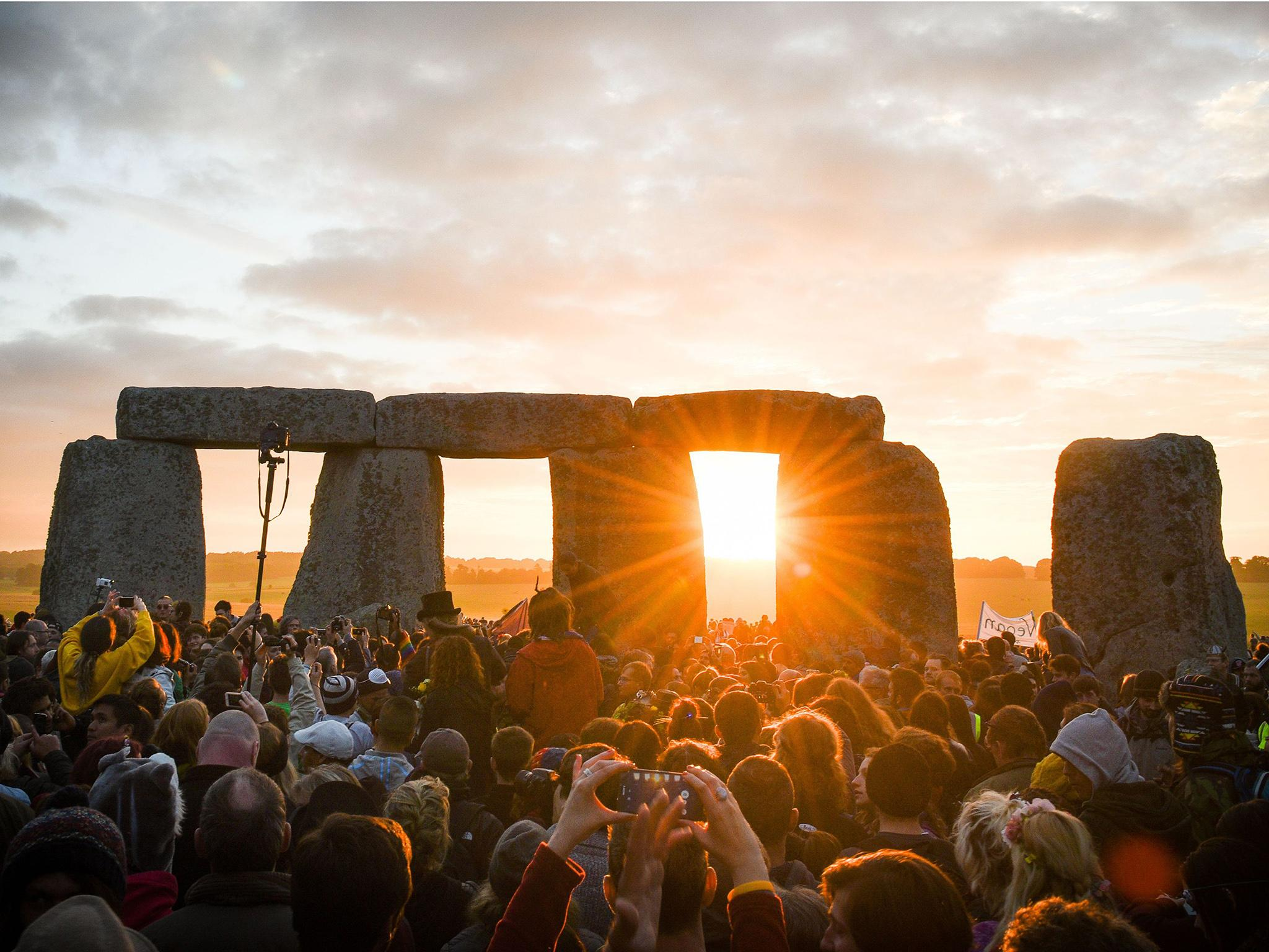 Summer Solstice 2017 When is the first day of summer and how is 2048x1536