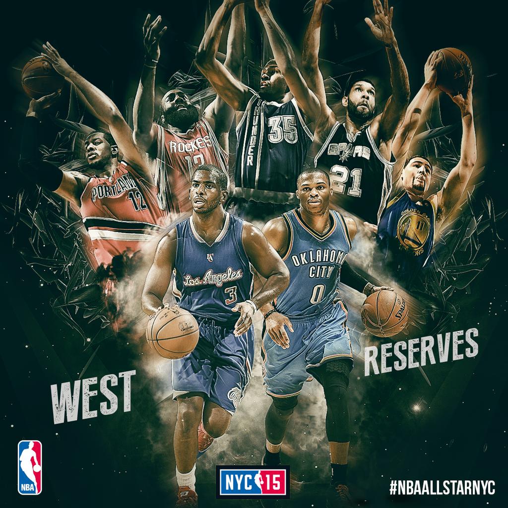 NBA All Star 2018 Wallpapers
